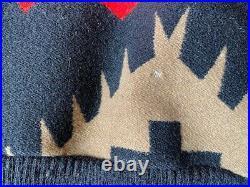 Men's vintage Pendleton High Grade Western wear native American jacket size L