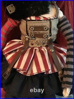 Pullip Cheshire Cat in Steampunk World Asian Doll Alice In Steampunk World