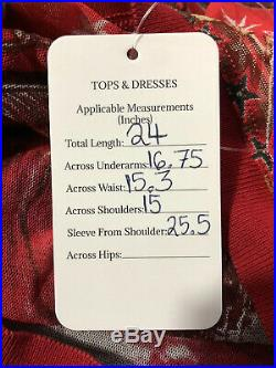 Rare Vtg Jean Paul Gaultier JPG Jeans Native American Mesh Top L