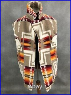 Vintage Pendleton High Grade Western Wear Coat Harding Men's 40